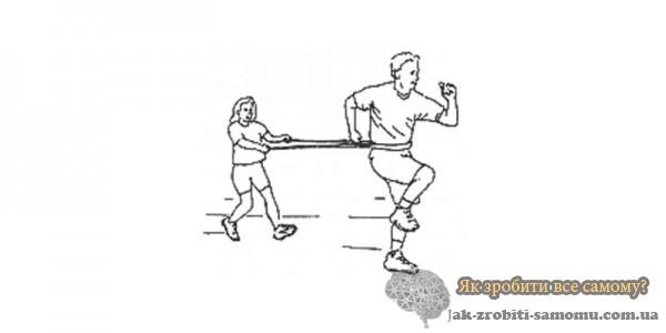 Що робити, щоб бігати швидше