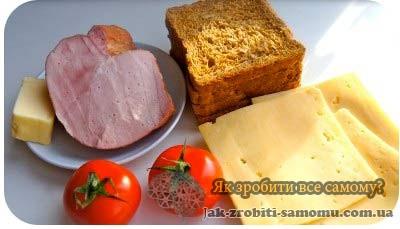 Гарячий-бутерброд.-РЕЦЕПТ