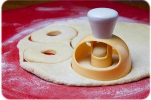 Як зробити смачні пончики?