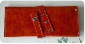 Як зробити гаманець?