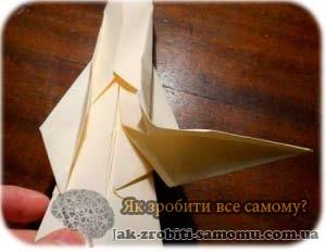 Як зробити меч з паперу своїми руками?