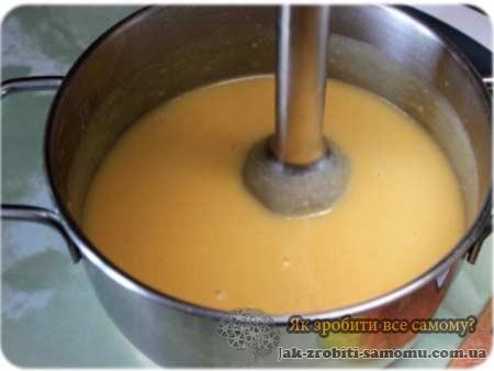 Як зробити горохове пюре?