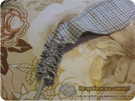 Як зробити краватку метелика