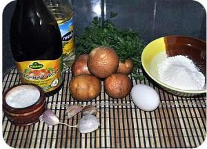 Як приготувати картоплю по-селянськи