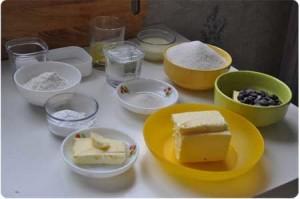 Як приготувати торт пташине молоко