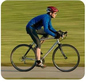 Як зробити велосипед швидше