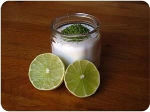 ароматизований цукор