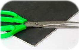 Як зробити килимок для мишки