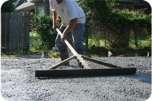 Укладання бетону