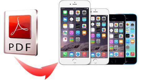 Як відкрити Pdf на Iphone?