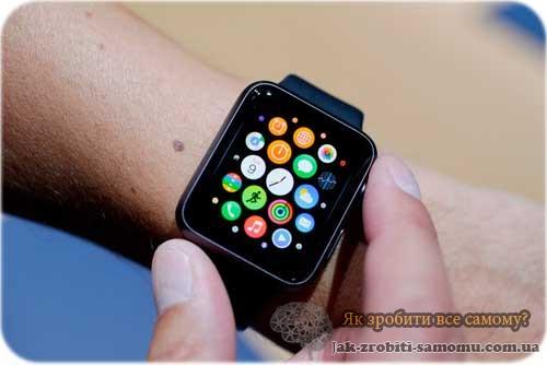 Як прослуховувати голосову пошту на Apple Watch?