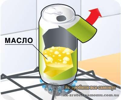 Як зробити попкорн