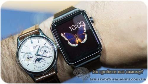 навіщось потрібні-apple-watch