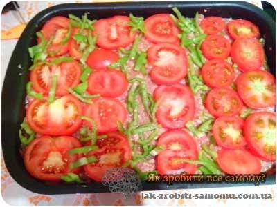 Як приготувати картоплю з м'ясом в духовці
