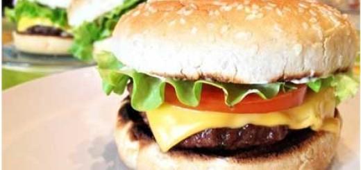 Як приготувати чізбургер?