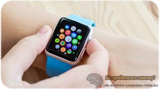 Як зробити текст інтерфейсу Apple Watch читабельнішим?