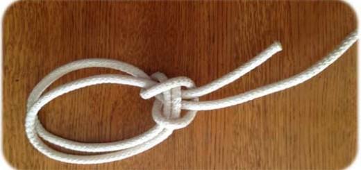Як зав'язати вузол булинь