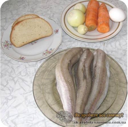 Як приготувати рибні котлети