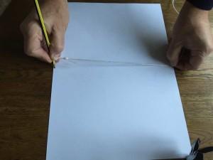 Як зробити ялинку з гофрованого паперу своїми руками