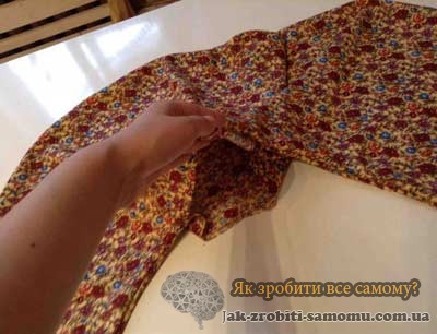 Як зшити подушку для вагітних