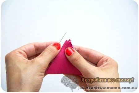 Як зробити брелок для ключів зі шкіри