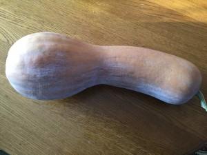 Як приготувати гарбуз у духовці шматочками