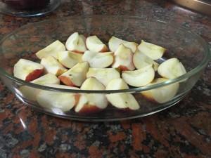 Как приготовить тыкву в духовке1-2