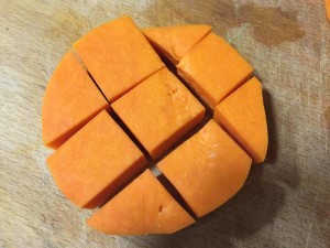 Как приготовить тыкву в духовке4-2