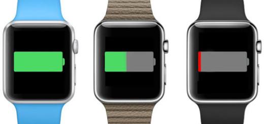 Як збільшити термін автономної роботи Apple Watch
