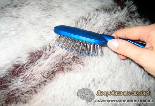 Як зберігати шубу в домашніх умовах