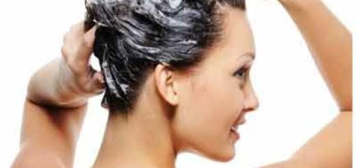 Як зробити маску для волосся