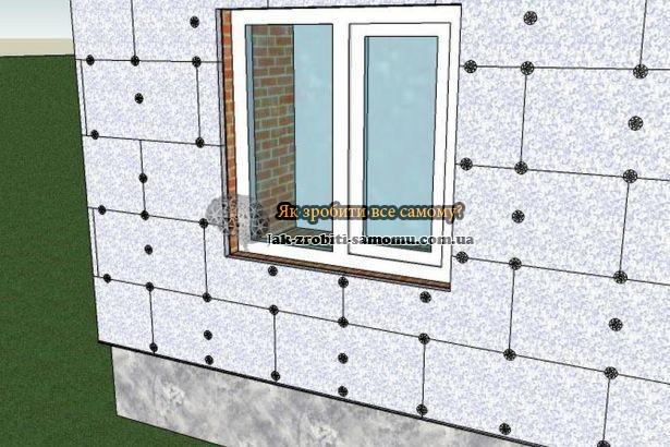 Як утеплити будинок