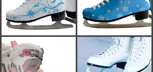 Як вибрати ковзани для катання?