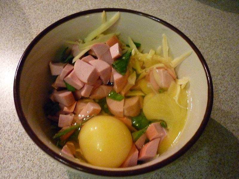 Як приготувати яєчню