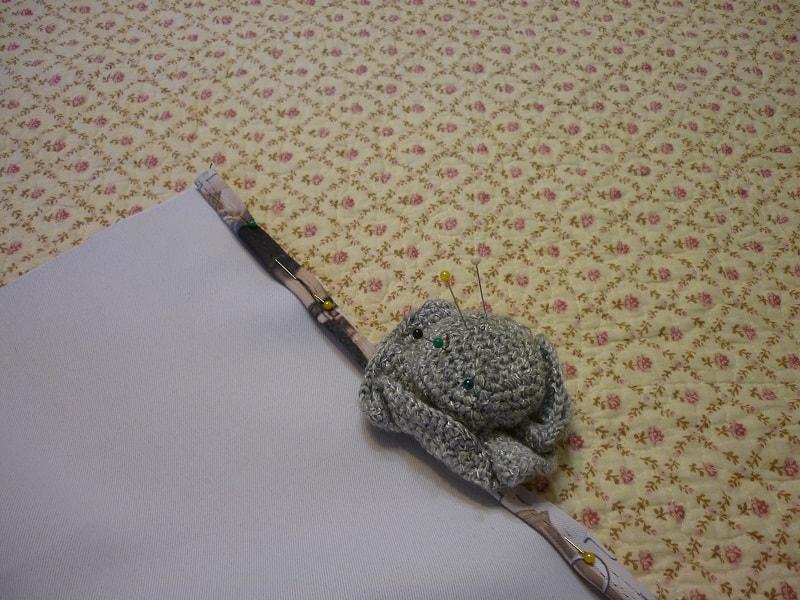 Як підшити штори в домашніх умовах