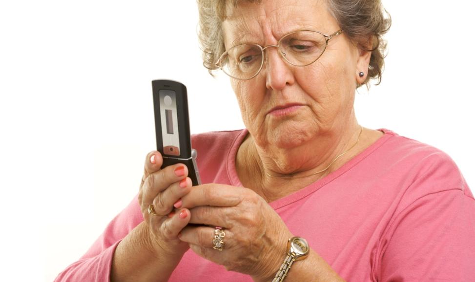 Як не стати жертвою телефонного шахрайства