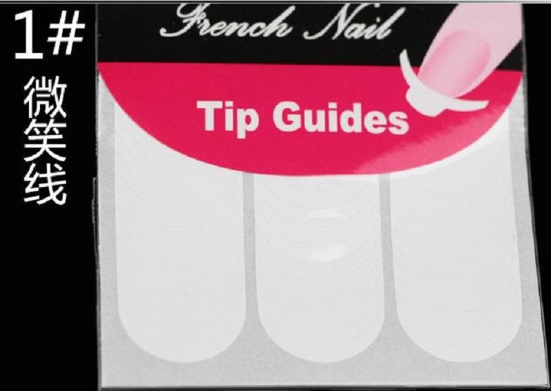 Як зробити французький манікюр (френч)