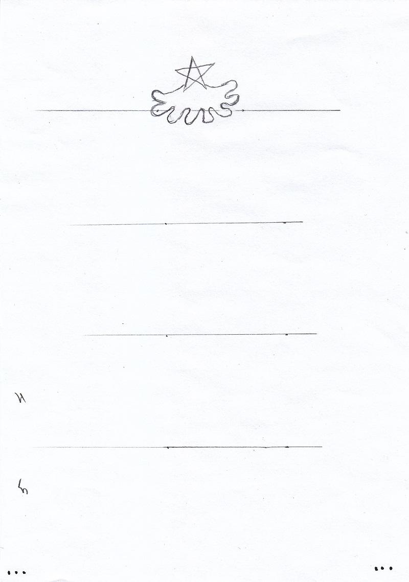 Як намалювати ялинку поетапно