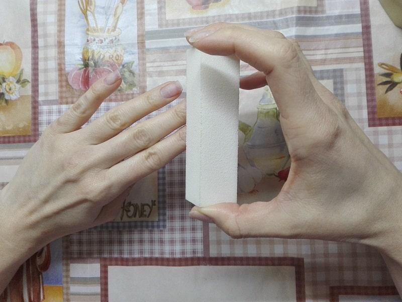 Як зробити шелак в домашніх умовах