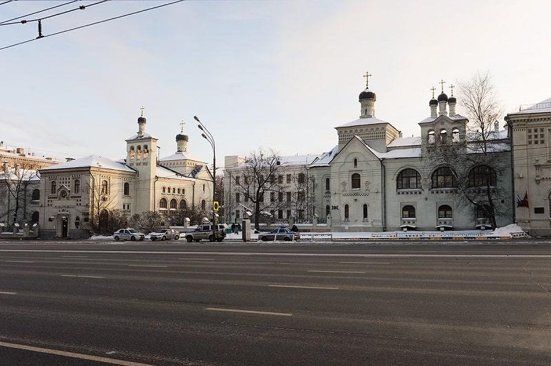 Як лікуватися безкоштовно в поліклініці Св. Алексія в Москві