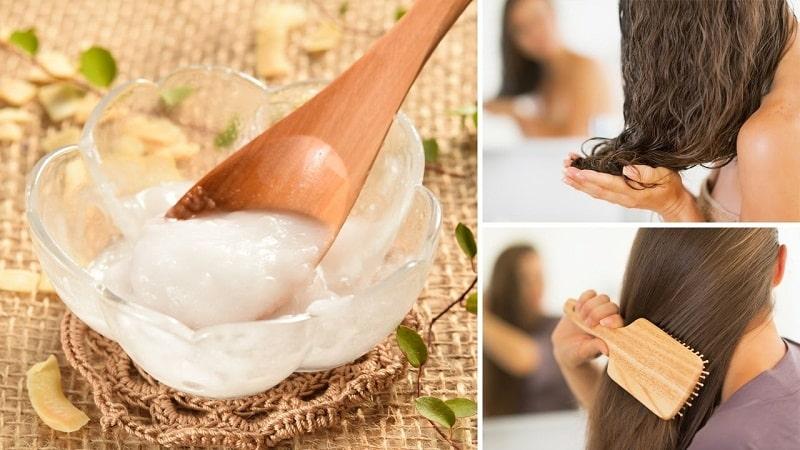 Як застосовувати кокосове масло