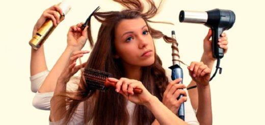 Як додати об'єм волоссю?