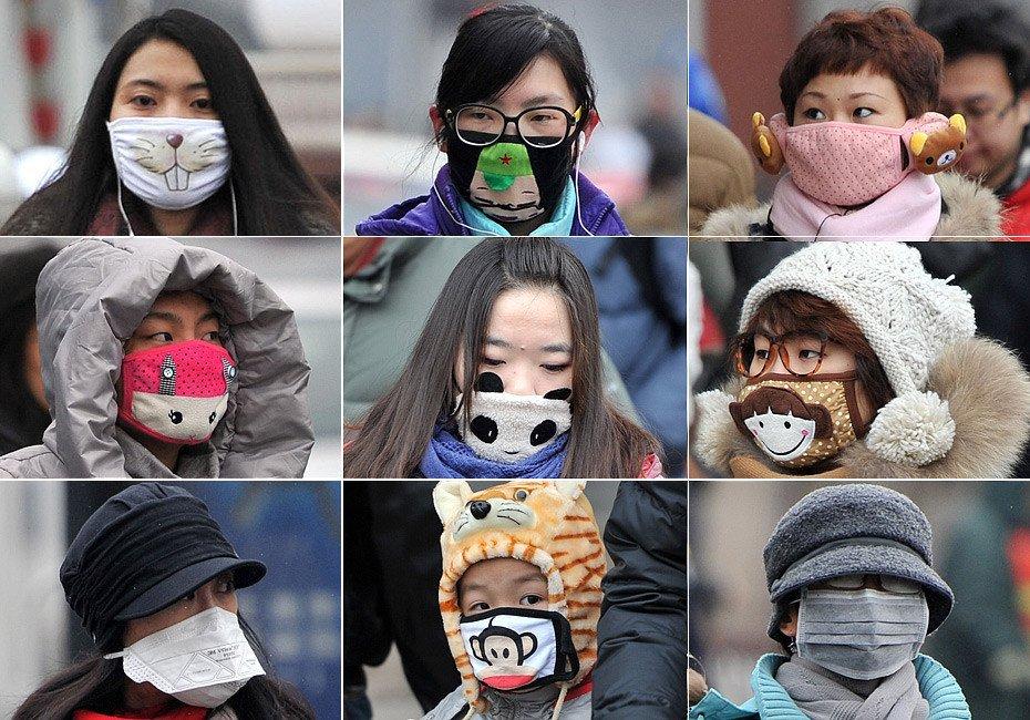 Як і звідки взявся коронавірус в Китаї в 2020